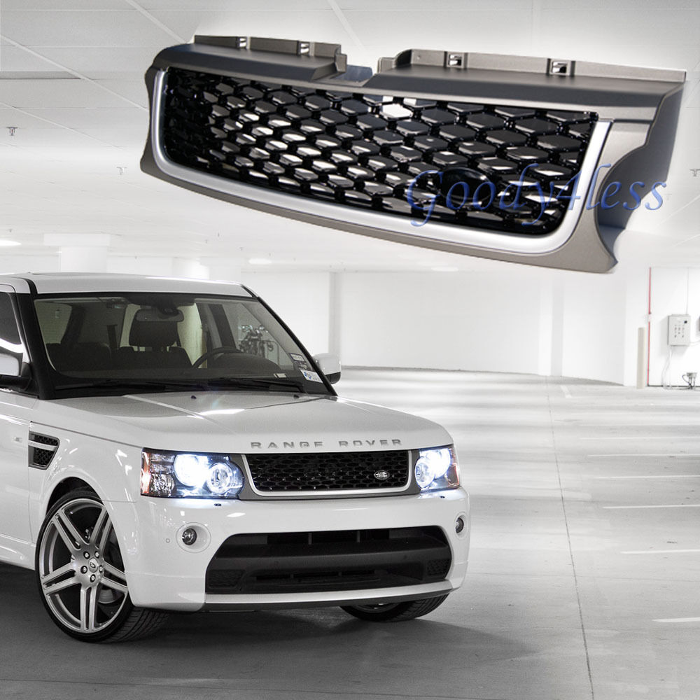 For 10-12 Land Rover Range Rover Sport Front OE Style