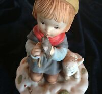 Enesco Music Box