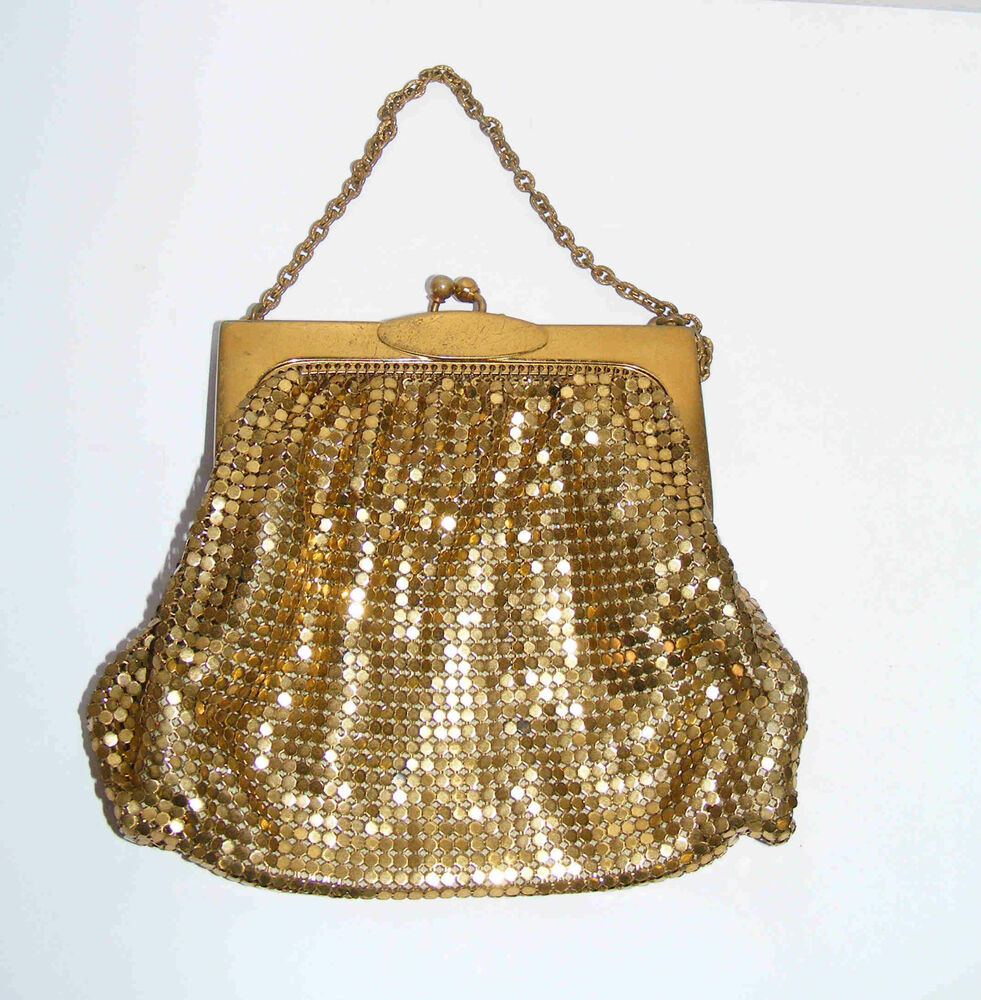 dating whiting davis mesh bags Shop authentic whiting & davis handbags and purses, clothing and other whiting & davis fashion from the world's best stores global shipping available.