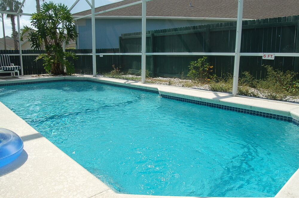 2130 southern dunes vacation villa with private pool near disney orlando florida ebay 4 bedroom vacation rentals orlando florida