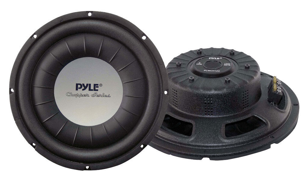 Subwoofer Wiring Diagram On Wiring Dual Voice Coil Speakers On Single