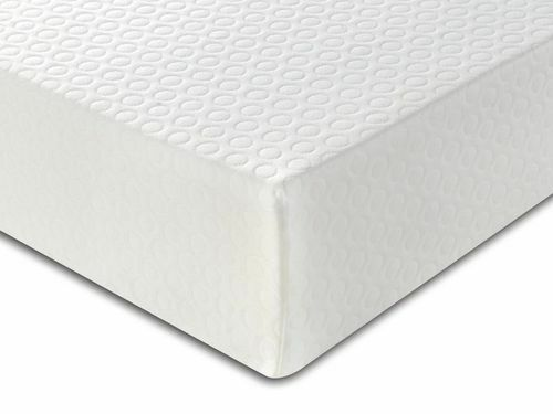 3ft Single Cabin Bed Reflex Foam Mattress With Removable