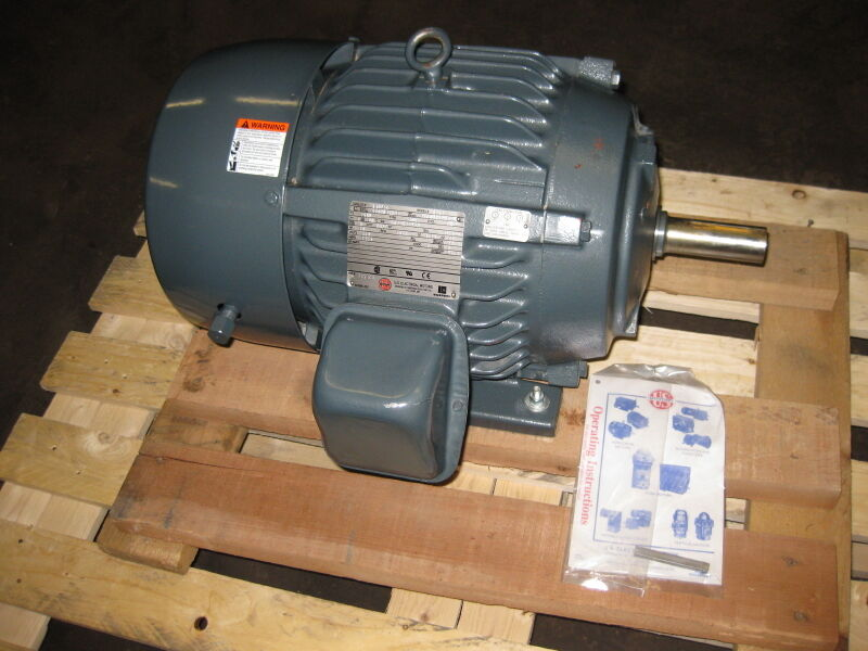 Emerson U S Motors A10p1c Electric Motor U Duty 10 Hp