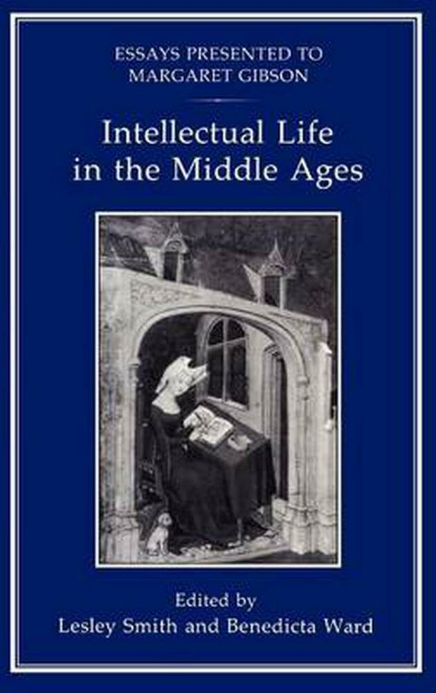 middle age essays This paper will discuss the architecture art style from human history that  compares both the classical and middle ages architecture art style the  discussion will.