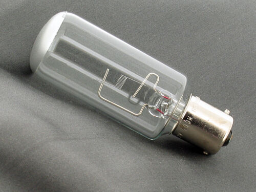 A1 186 12v 100w Cine Projector Lamp Bxt Ebay