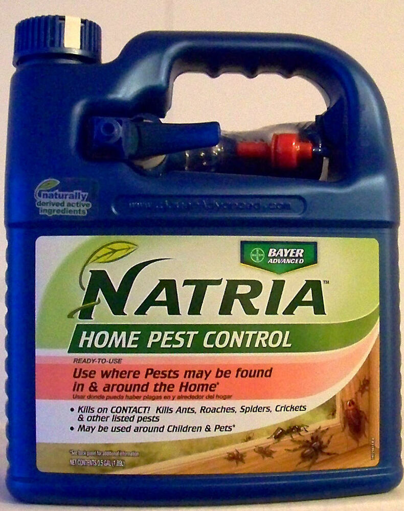 Bayer advanced natria home pest control 64 ounces for Advanced home