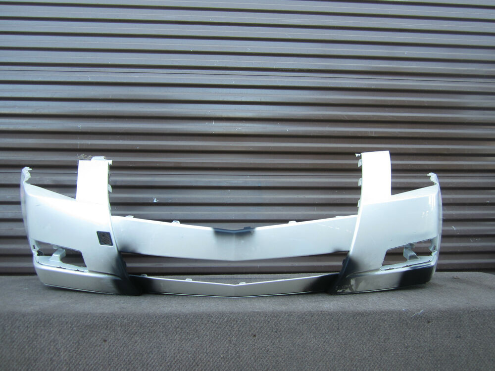 Cadillac Cts Front Bumper Cover Oem 2008 2009 2010 2011