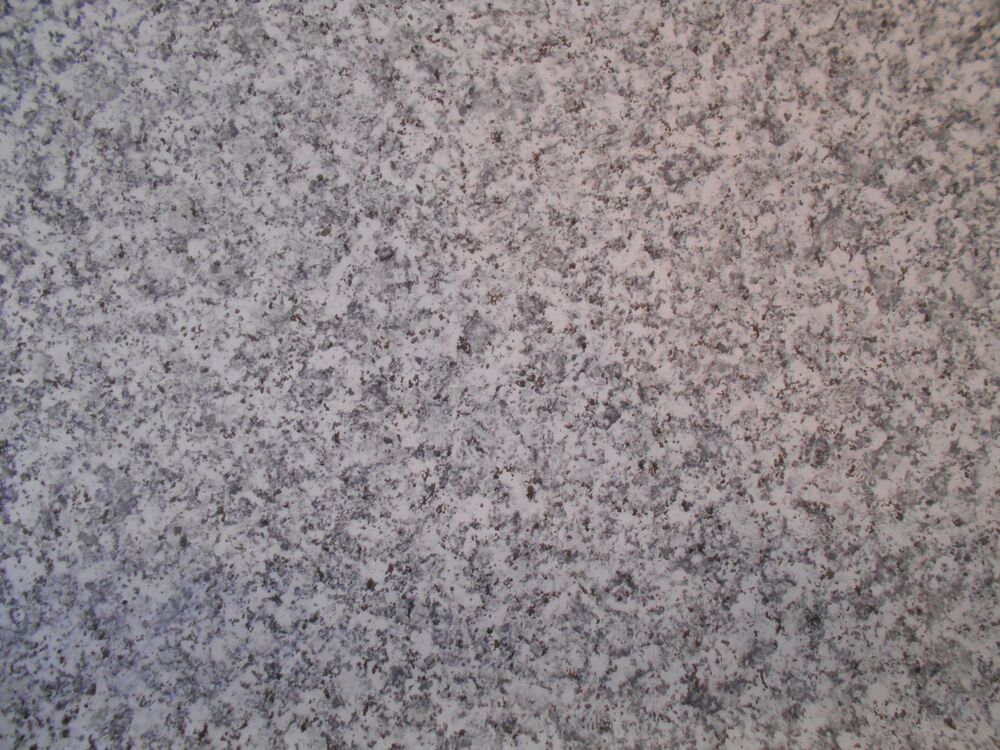 2 Meter Black White Grey Granite Sticky Back Plastic Vinyl