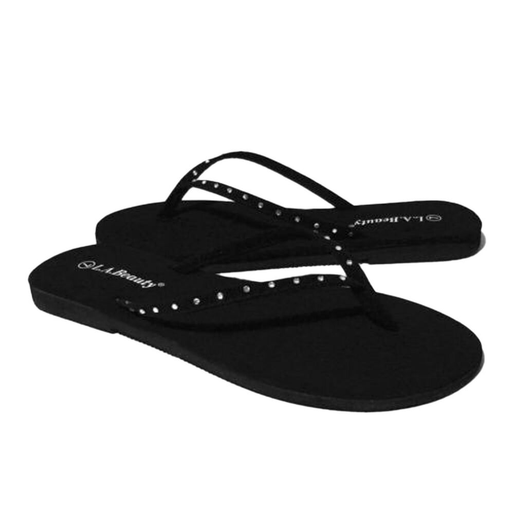 Black Women's Sandals: Find the latest styles of Shoes from arifvisitor.ga Your Online Women's Shoes Store! Overstock uses cookies to ensure you get the best experience on our site. If you continue on our site, you consent to the use of such cookies. Learn more. OK Black Women's Sandals Joules Womens Sandy Flip-Flops Textured. 3.