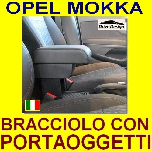 opel mokka bracciolo con portaoggetti per vedi anche. Black Bedroom Furniture Sets. Home Design Ideas
