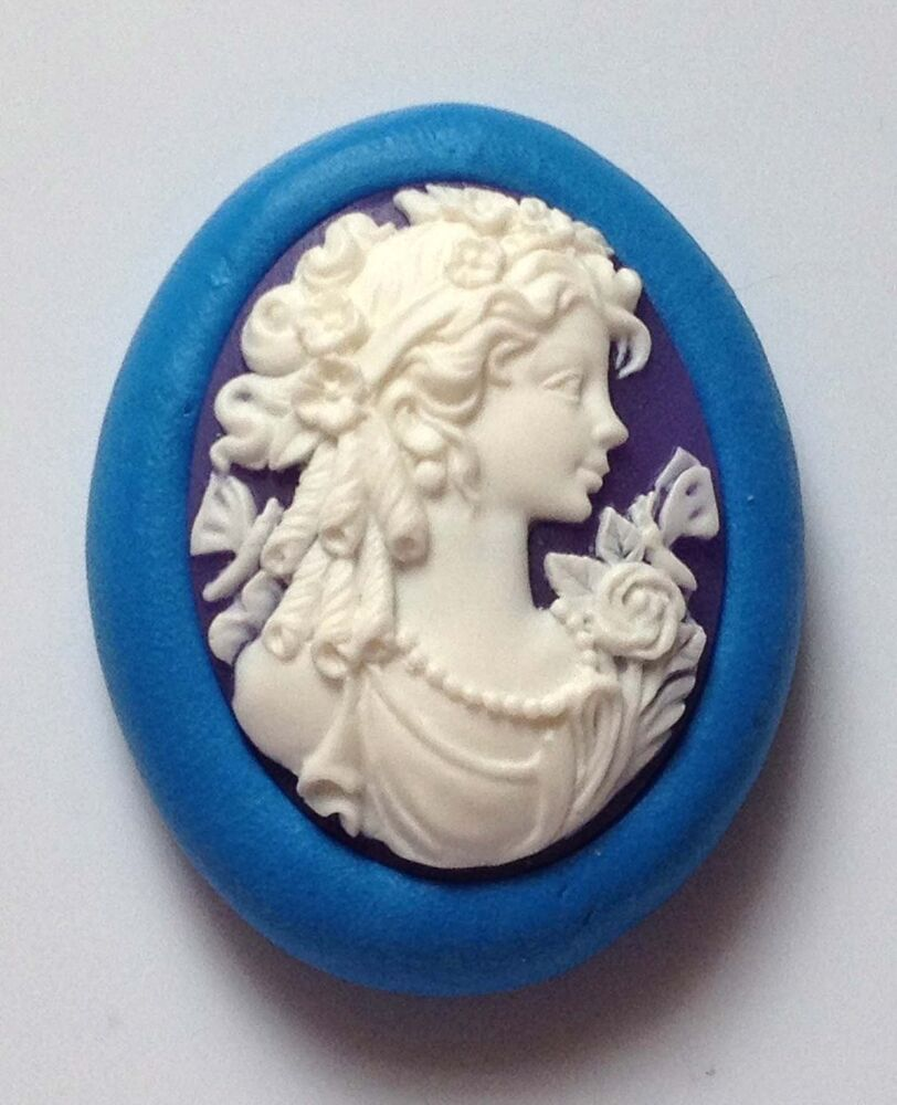 wedding cake topper moulds cameo 8 silicone mould cupcake cake decorating 26362