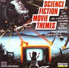 SCIENCE FICTION MOVIE THEMES (Sountrack/BOF) 1991 (CD)