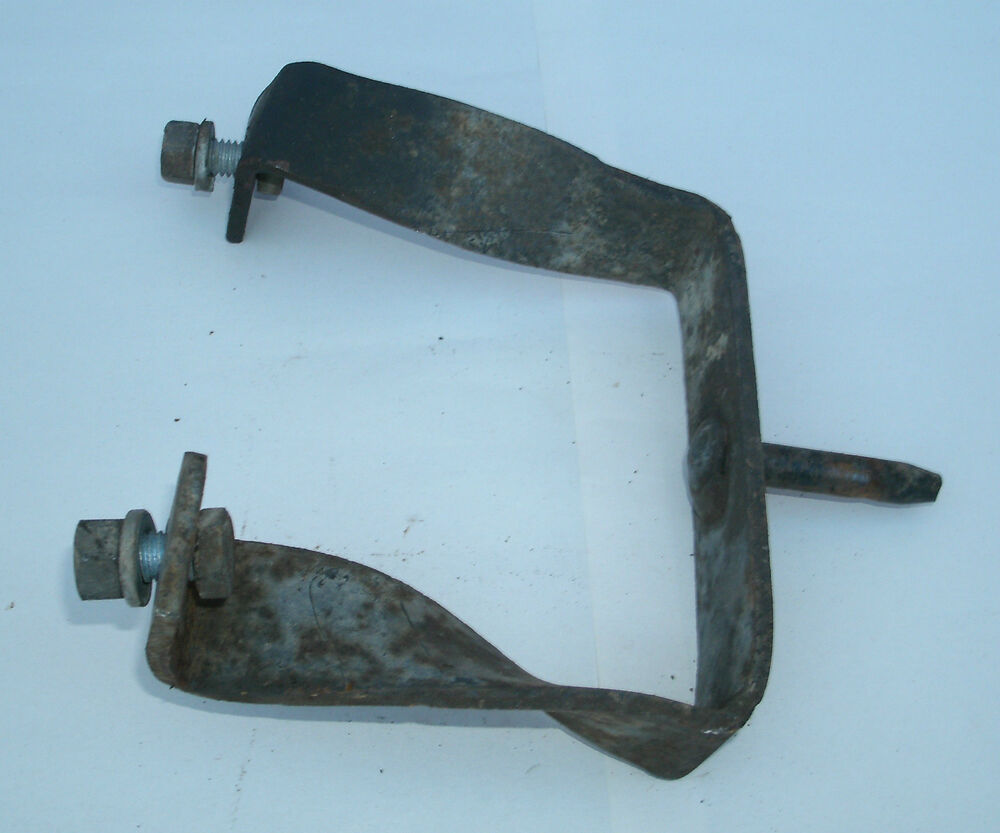 1967-1972 TH350 CHEVY GMC 2WD AUTOMATIC SHIFT LINKAGE FRAME MOUNT ...