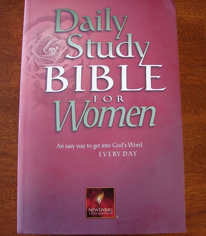 NLT Women's Bibles - Christianbook.com