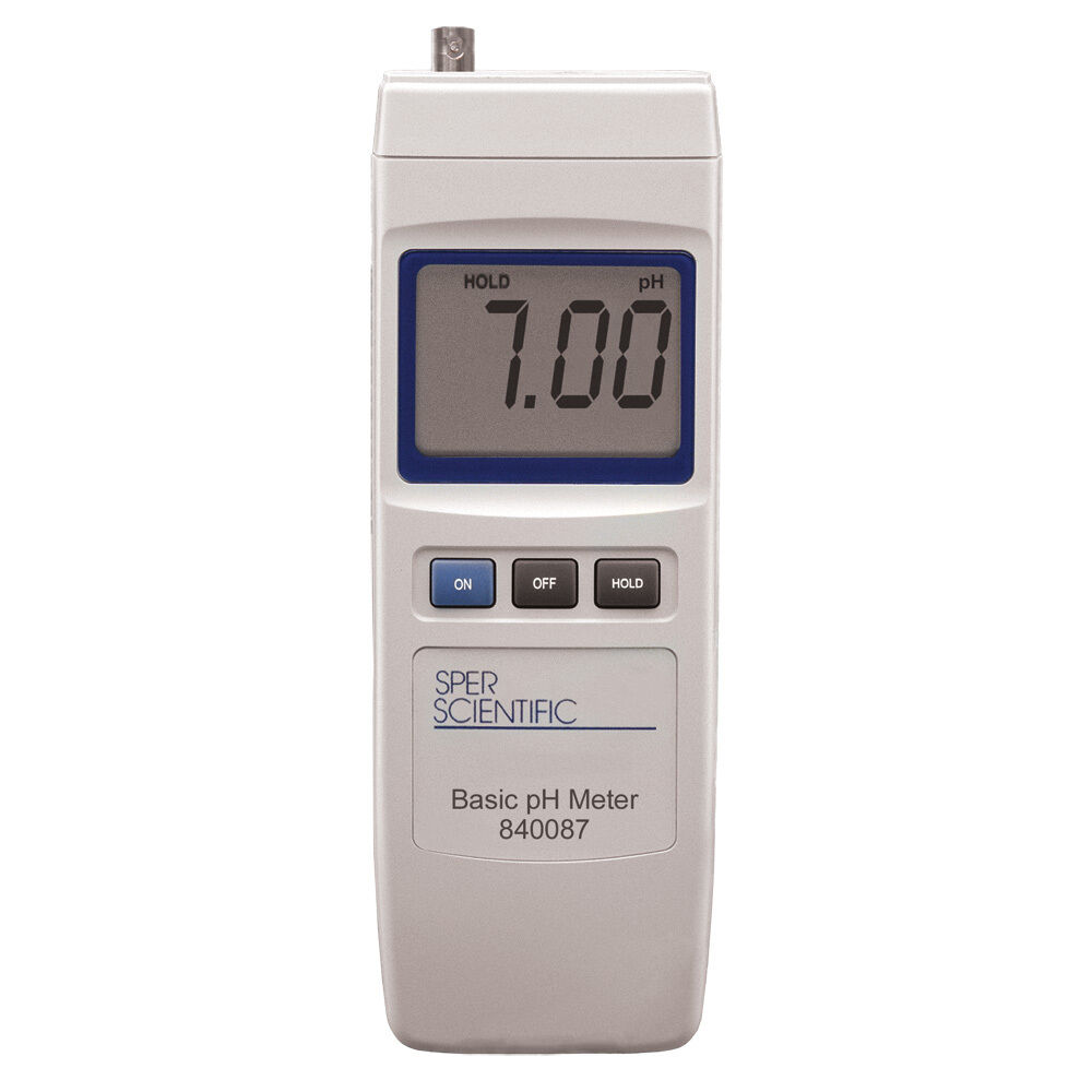 How to Buy a pH Meter pictures