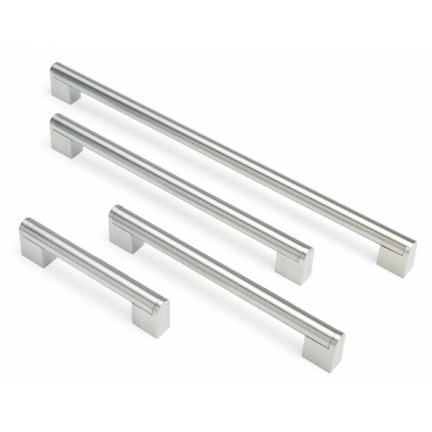 handles for kitchen cabinet doors kitchen cupboard cabinet bar door handle brushed 6983