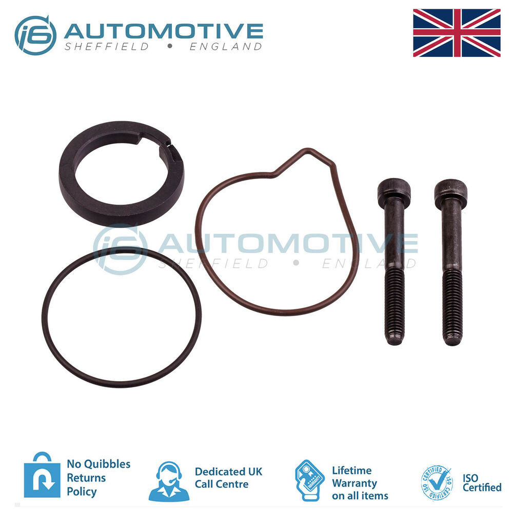 LAND ROVER DISCOVERY 2 RANGE L322 WABCO AIR SUSPENSION