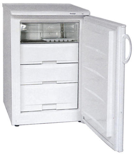 a tiefk hlschrank neu gefrierschrank 100 l froster f 100 ebay. Black Bedroom Furniture Sets. Home Design Ideas