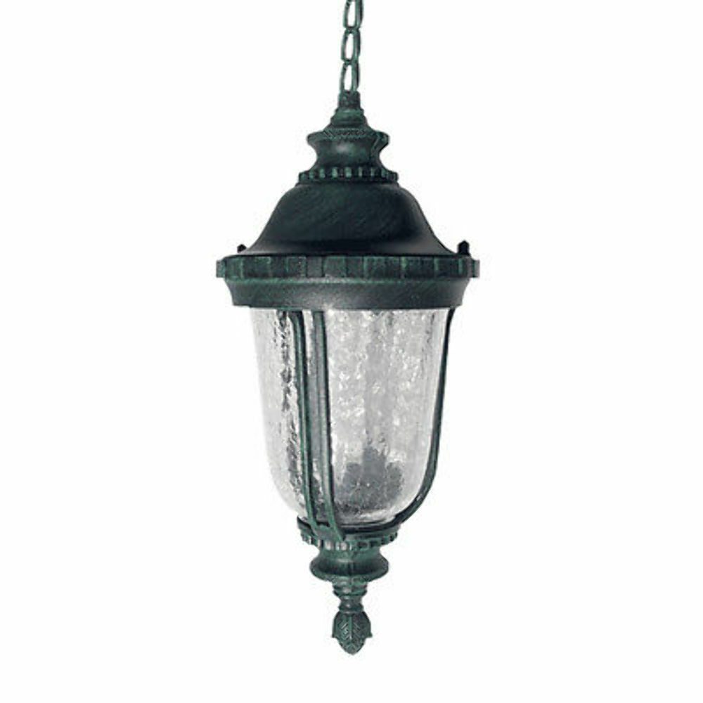 Tp lighting outdoor ceiling hanging lighting fixture for for Outdoor porch light fixtures