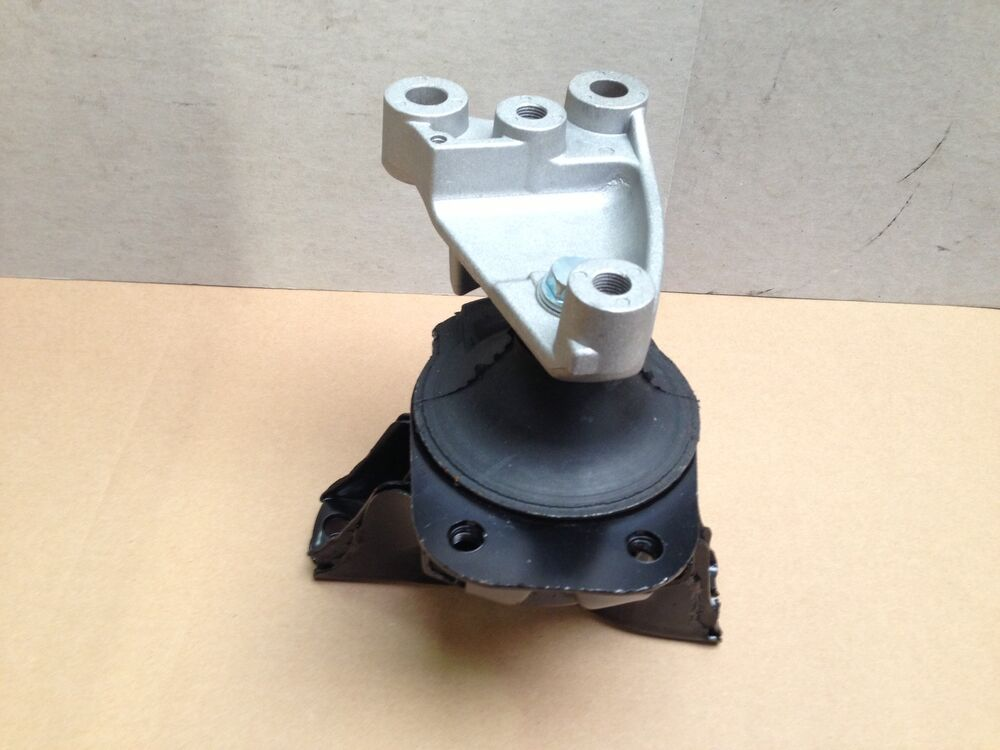 Front right engine mount a65030 with top bracket for 06 11 for Honda civic motor mount