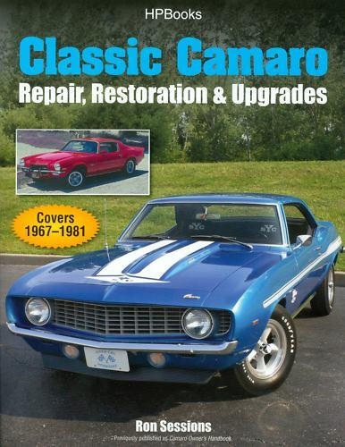 68 Camaro Restoration In Parts Accessories Ebay | Autos Post