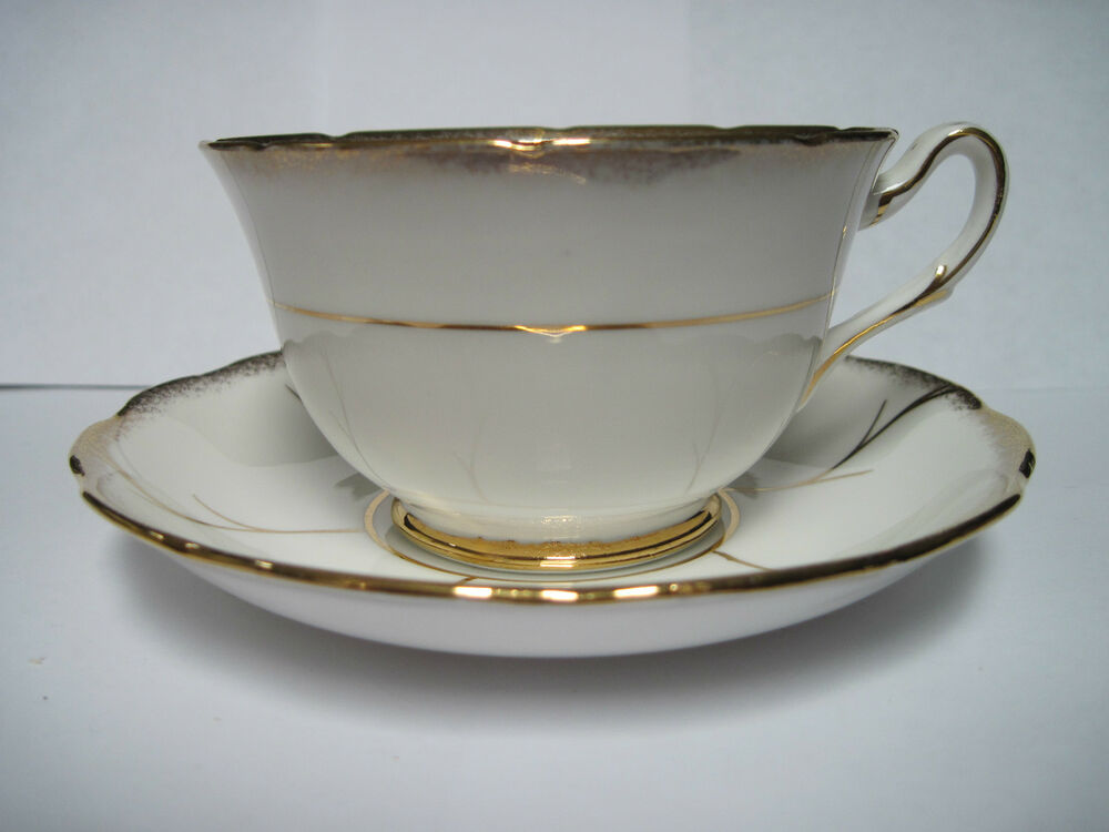 phoenix bone china made in england cup and saucer ebay. Black Bedroom Furniture Sets. Home Design Ideas