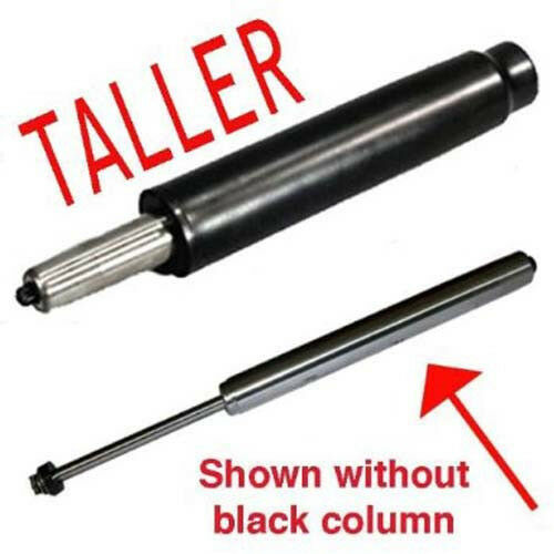 how to build a pneumatic cylinder for a lift