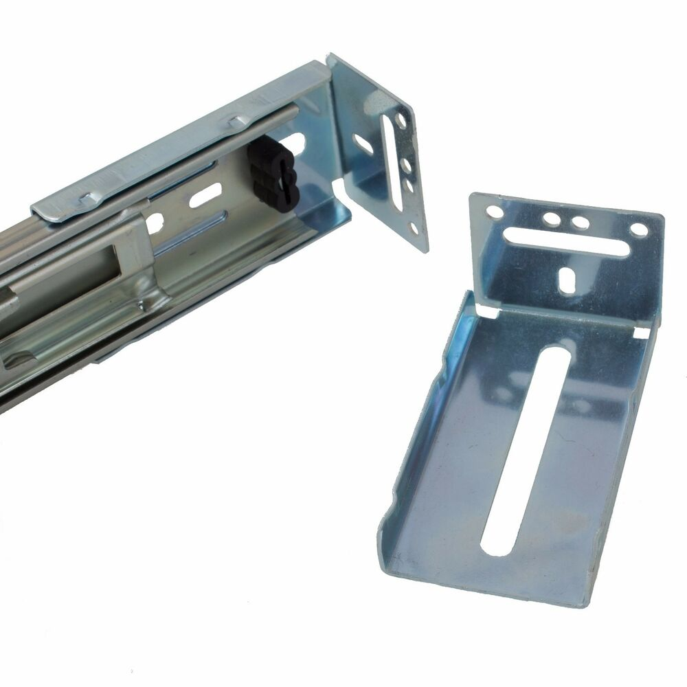 Gliderite 70 Series Face Frame Rear Mounting Brackets