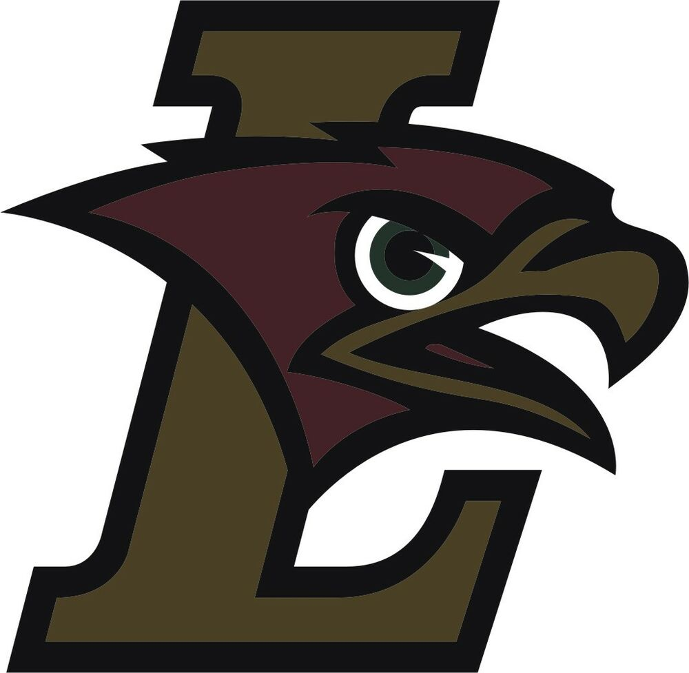 Vinyl Window Decals : Lehigh mountain hawks ncaa college vinyl sticker decal car