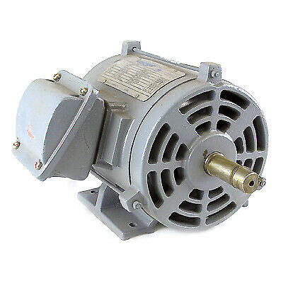 A o smith 1 5 hp electric motor ebay for Ao smith ac motor 1 2 hp