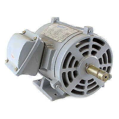 A o smith 1 5 hp electric motor ebay for 1 5 hp electric motor