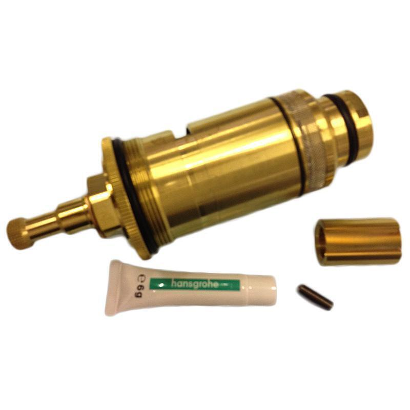 Hansgrohe 3 4 Thermostatic Cartridge Assembly 92631 000 92631000