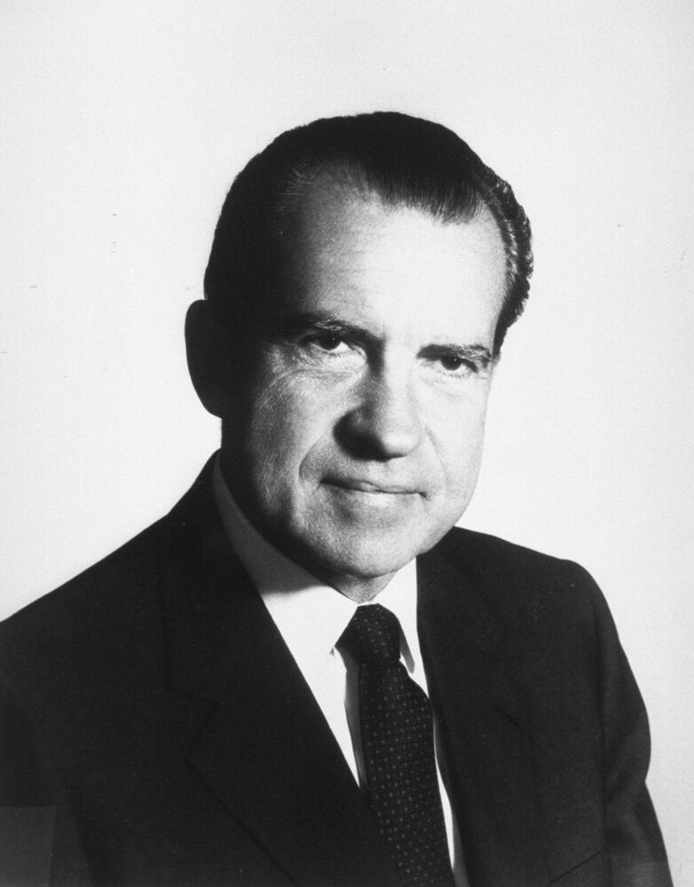 a look at richard nixons rise in america politics Tim naftali, director of the richard nixon presidential library and museum   former nixon's inner circle as being out of touch with the american  that  atmospheric temperature rise was an issue that should be looked at.