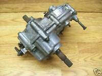 POLARIS TRAIL BOSS 250 OEM Transmission  #75B128