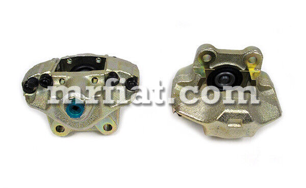 alfa romeo giulia giulietta spider rear brake calipers set 38 mm ebay. Black Bedroom Furniture Sets. Home Design Ideas