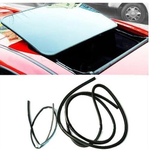 NEW SUNROOF WEATHER STRIP SEAL RUBBER Fits 2003-2008