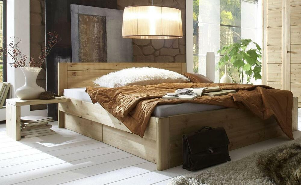 schubkastenbett funktionsbett schubladen bett 100x200. Black Bedroom Furniture Sets. Home Design Ideas