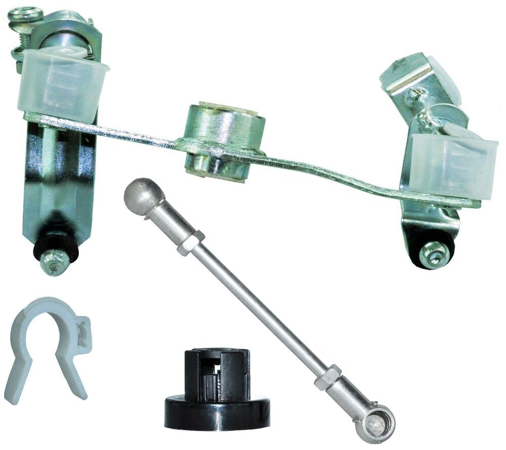 Gear Selector Linkage With Metal Link For Opel Corsa