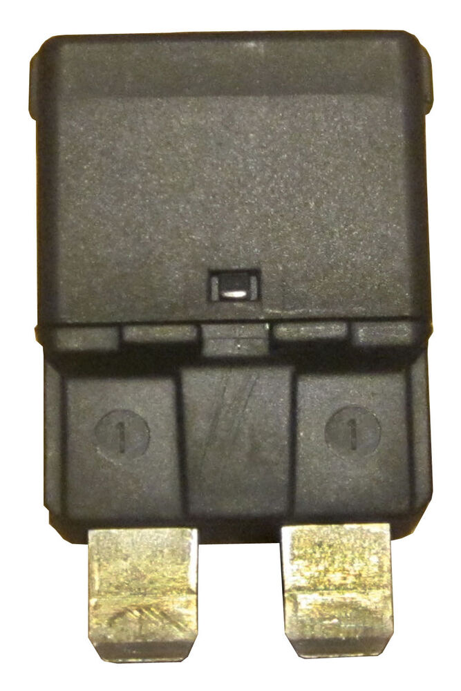 20 amp self resetting fuse for polaris ranger 500 700 efi 2410365 ebay