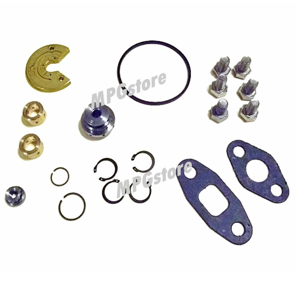 Garrett Turbocharger Rebuild Kits: Turbo Rebuild Repair Kit For Garrett T3 T4 T3/T4