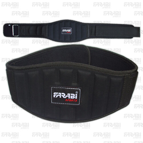 lifting belt how to put
