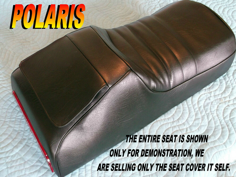 Sportsman Seat Covers >> Polaris Indy 500 and Classic 1989-91 Replacement seat cover 538A | eBay