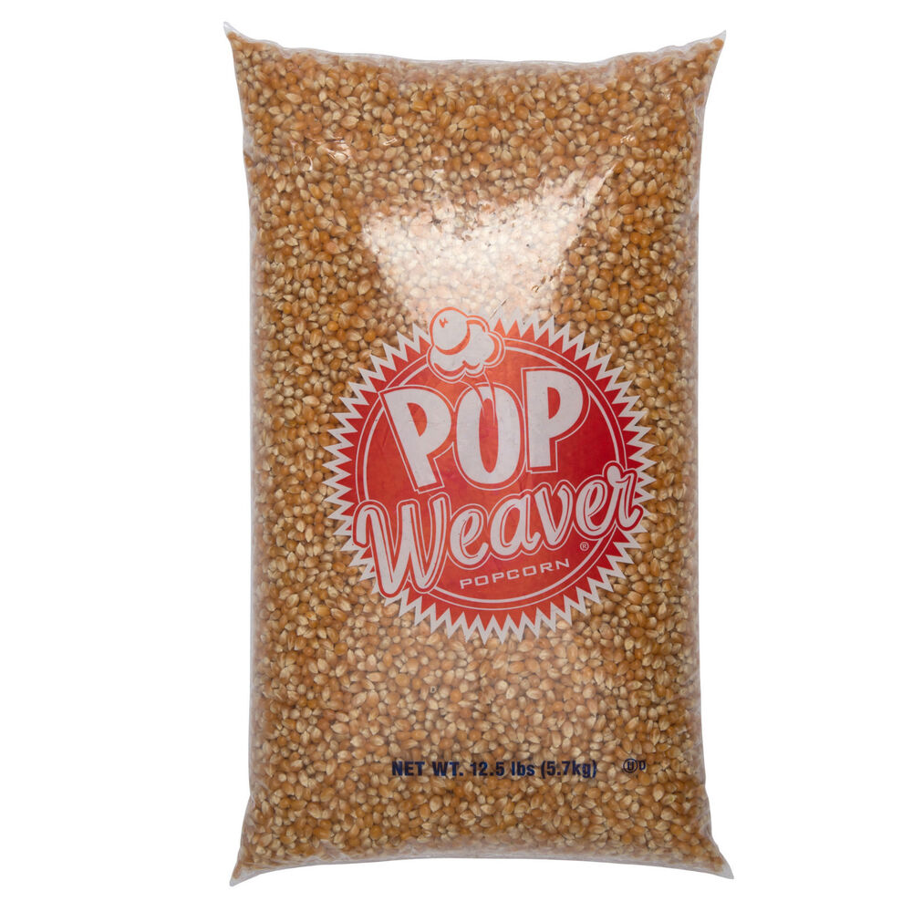 popcorn seeds for popcorn machine