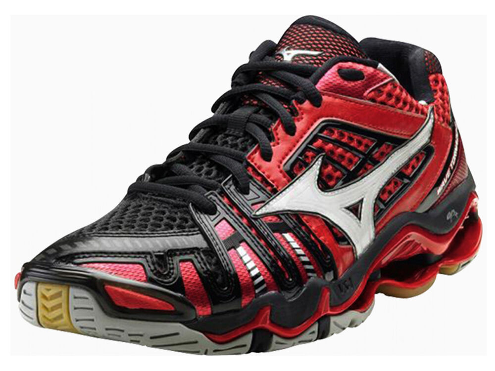 Mizuno Men's Wave Tornado 8 Volleyball Shoes | eBay