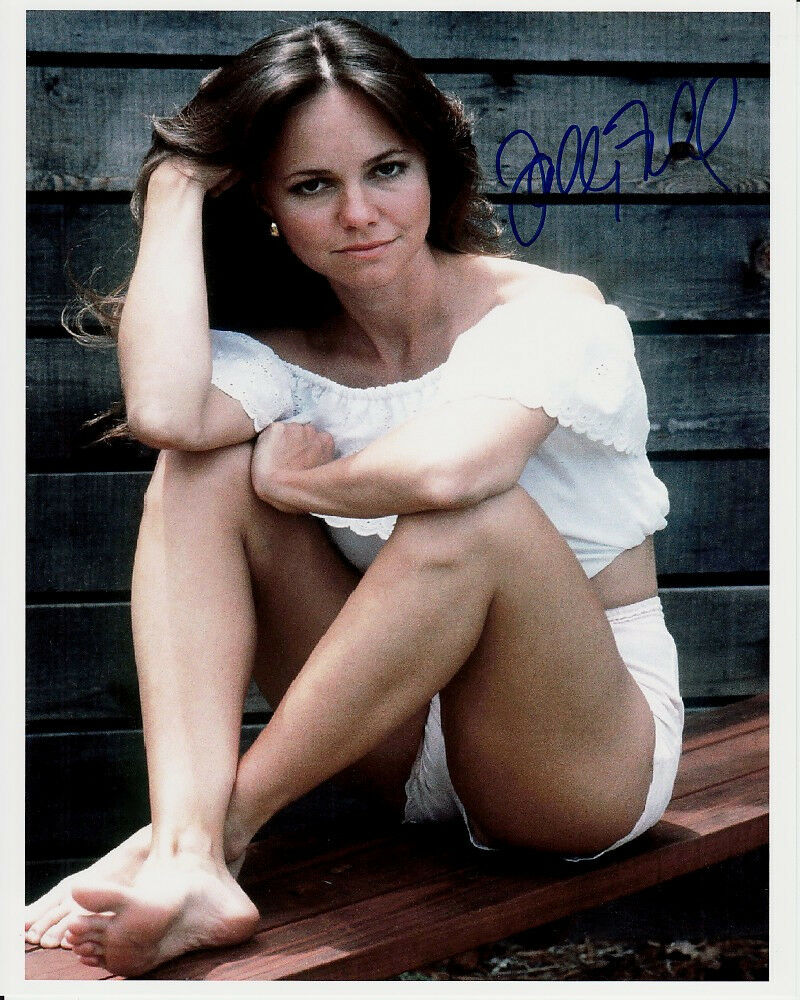 Hacked: Sally Field Nude
