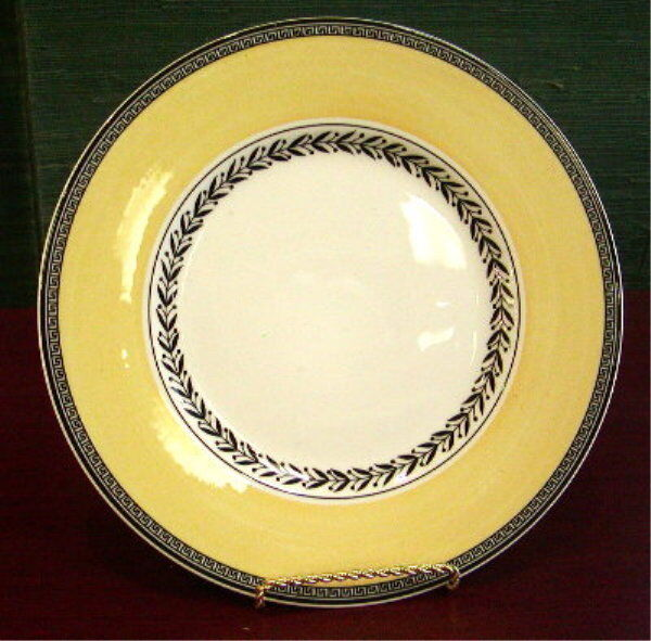 villeroy boch audun ferme salad plate new ebay. Black Bedroom Furniture Sets. Home Design Ideas