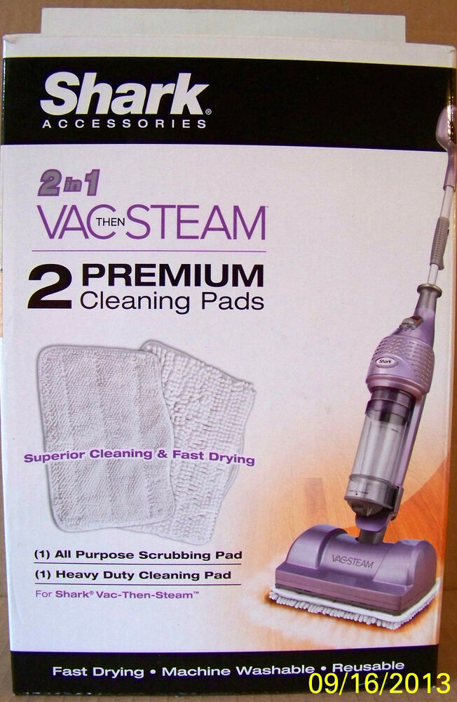 shark vac then steam manual