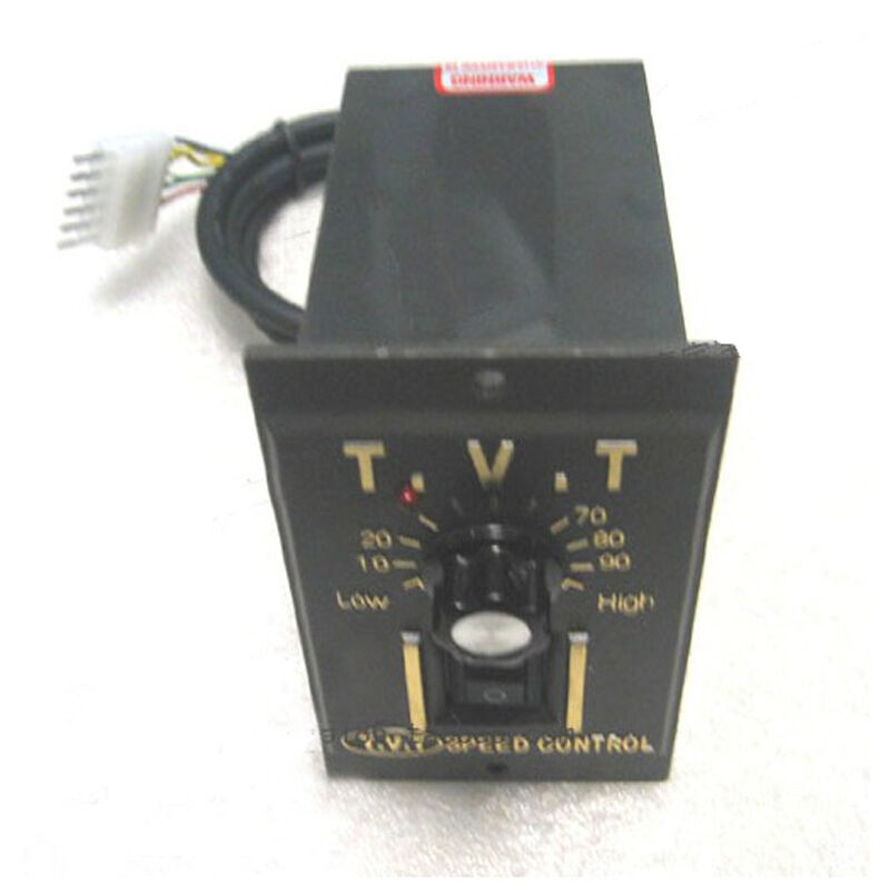 us ac motor speed controller for 6 200w ac220v single