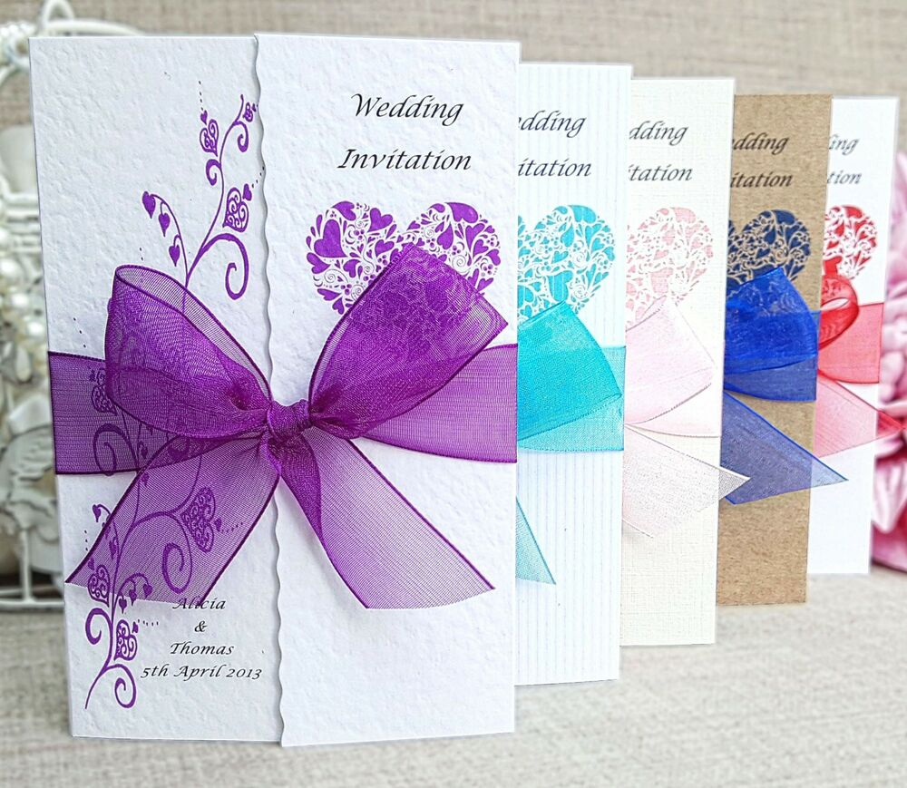 Purple Butterfly Invitations was luxury invitation template