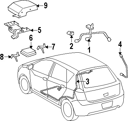 Raise Your Hand To Help Someone Else as well RepairGuideContent likewise 96 Oldsmobile Ciera Fuse Box Diagram moreover Index2 additionally 2001 Ford F150 Repair Information. on cruise control parts